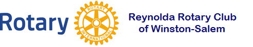 Reynolda Rotary Club of Winston-Salem, North Carolina